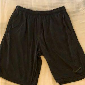 Nike DRI-FIT shorts XL